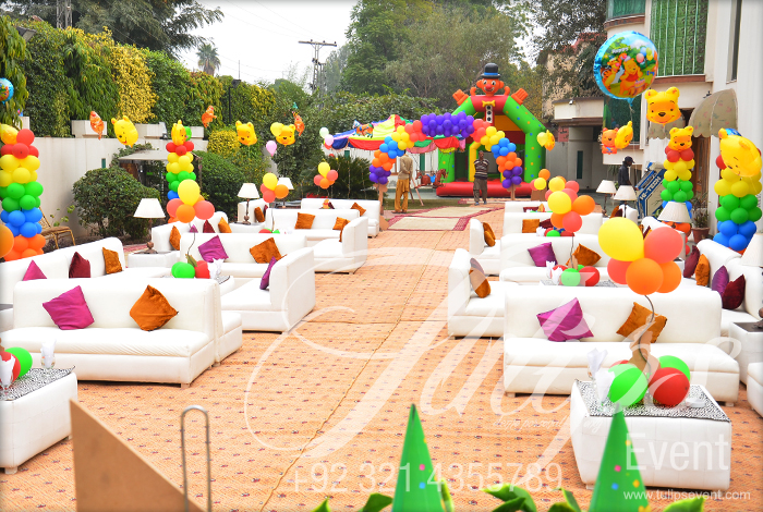 Decorating Ideas > Tulipsevent  Best Jungle Safari Zoo Themed Birthday Party  ~ 215751_Birthday Party Ideas Zurich